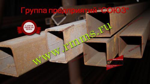 труба профильная квадратная стальная цена