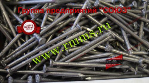гвозди строительные купить 120 мм