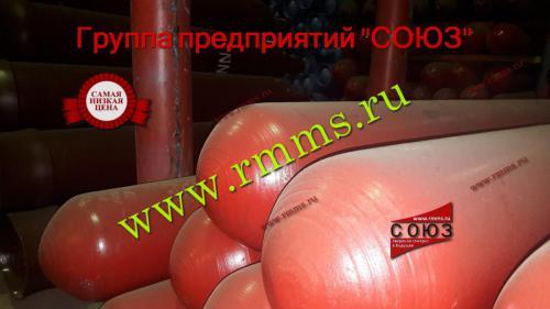 баллоны под метан купить в Москве